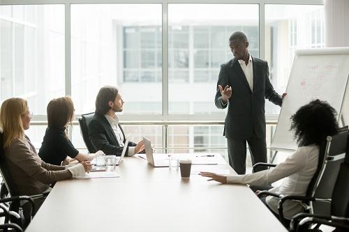 L'importance du logiciel de gestion de la formation dans l'entreprise